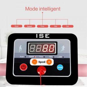 écran de contrôle tapis de course ISE SY-1005